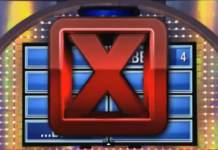 Family Feud Wrong Answer