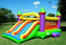 Bounce-House-for-Children