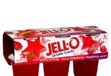 Jell-O Snack