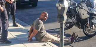 charles belk, arrested, wrongfully